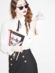 タレント、モデル